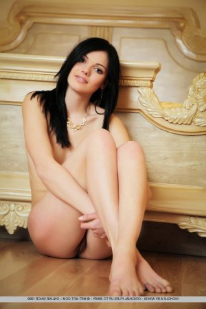 Ony escort ronde Chantilly